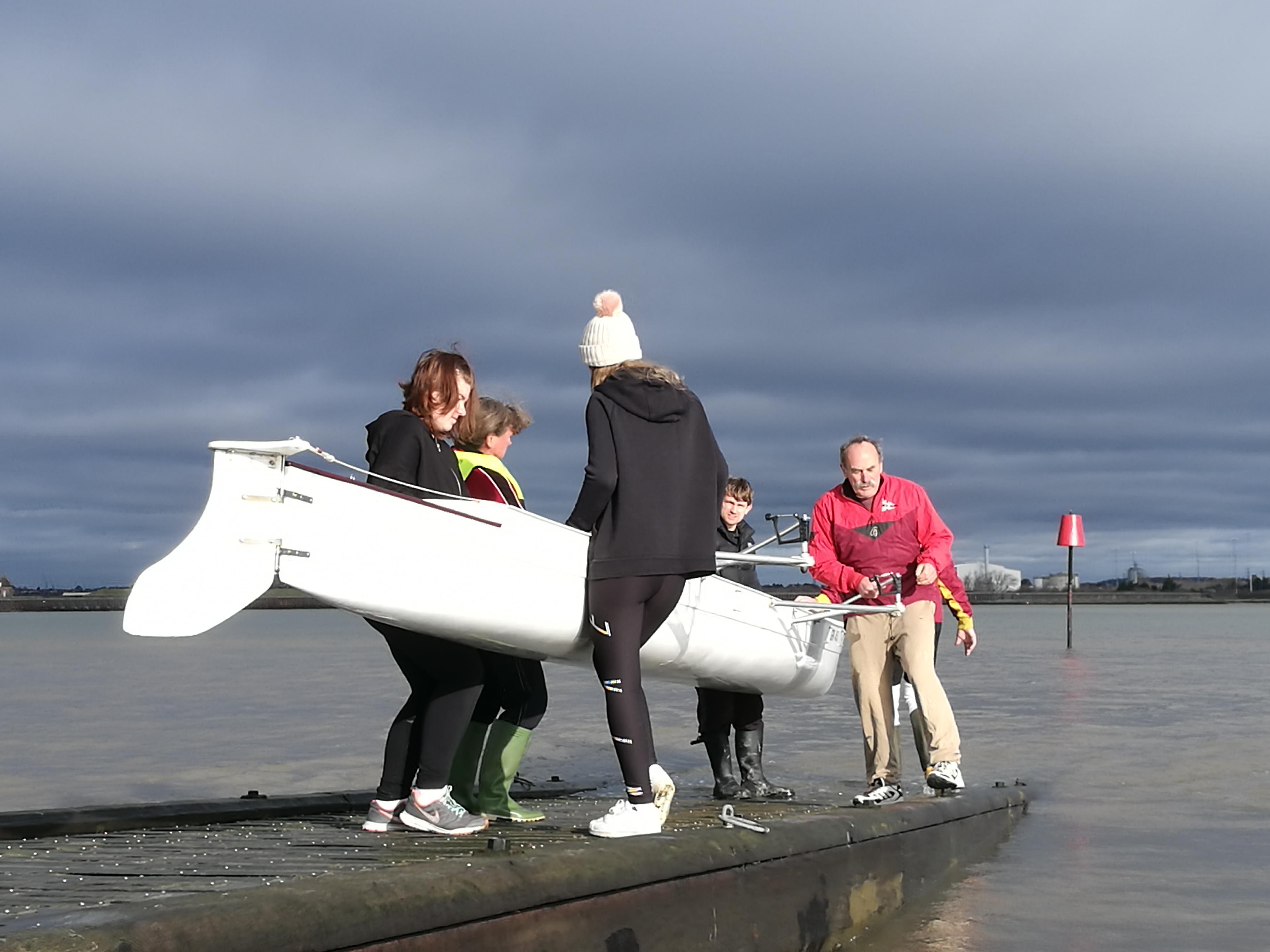 Gravesend Rowing Club