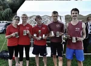 Sudbury trophies