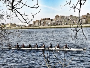 Gravesend men's eight