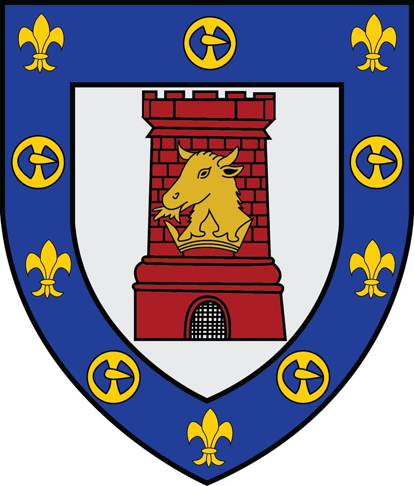 Gravesend Crest