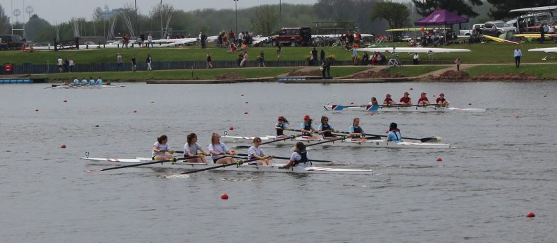 Junior Inter Regional Regatta 2018