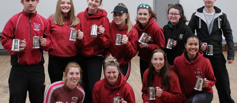 Four Gravesend wins at Lea Regatta